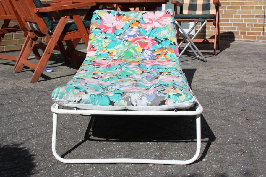 Retro Solseng - Egerishave 22 - Retro solseng ( drømmeseng ) Betræk og fjederophæng ok - Egerishave 22