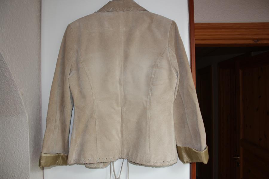 Ruskinds jakke