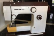 ElektrIsk symaskine