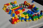MEGA LEGO