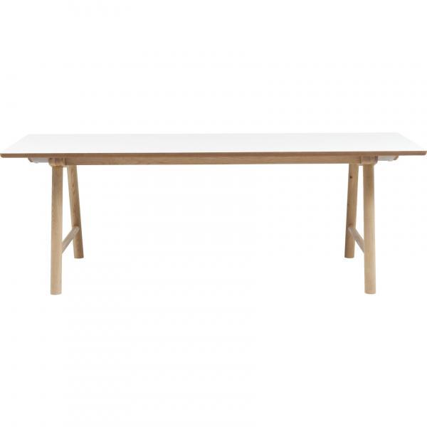 Spisebord, spisebord olieret eg gode tilbud og priser LIGE HER