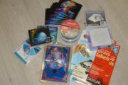 CD/DVD diverse mm.