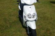 yamaha neos scooter 30'er
