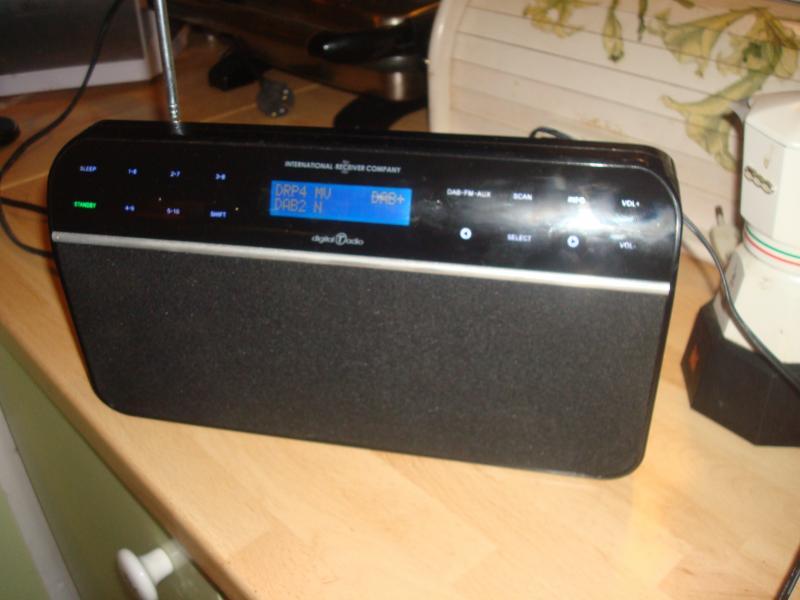 Dab radio køb, salg og brugt lige her | Se mere her