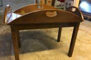Bakkebord – Butler's tray