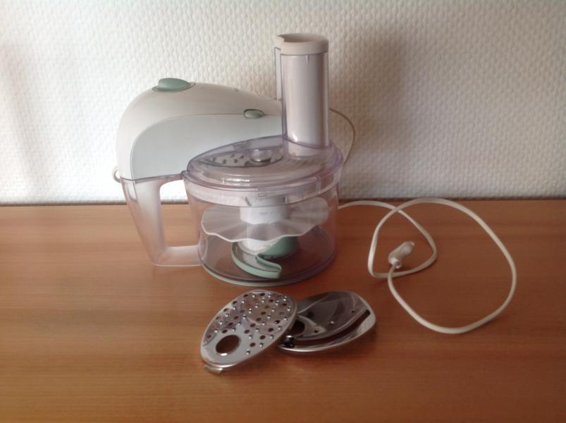 Philips Køkkenmaskine sælges