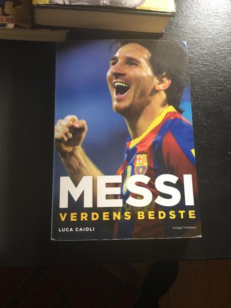 Fodboldbøger