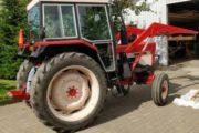 Traktor IH 684