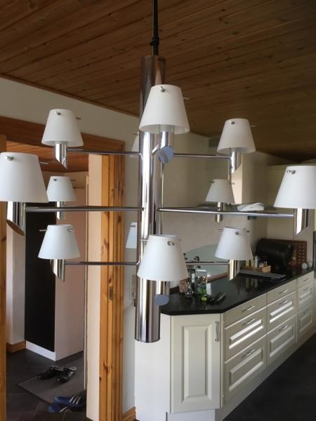 Herstal Gil chandelier