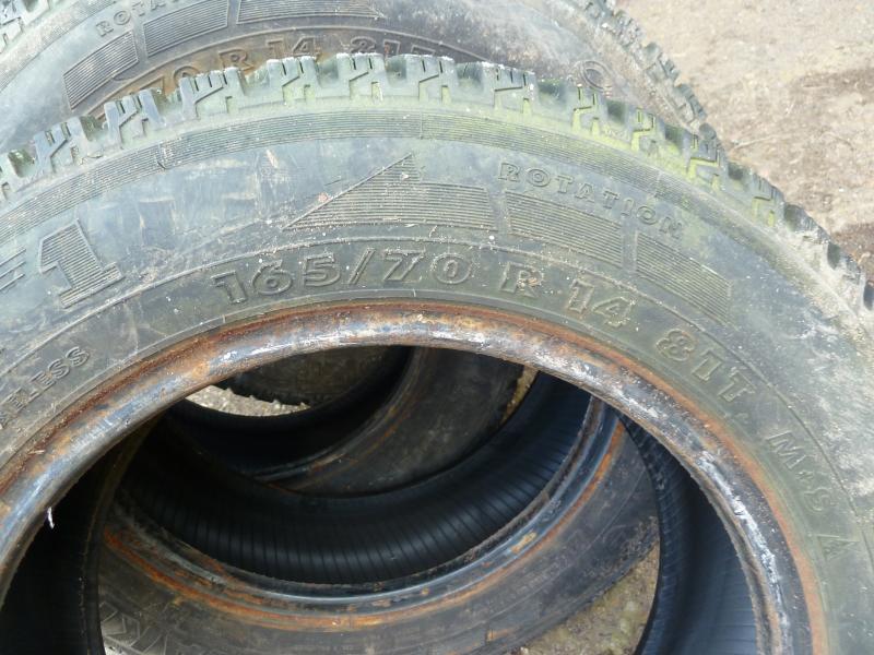 vinter dæk