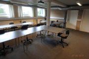 Møde-/undervisningslokale