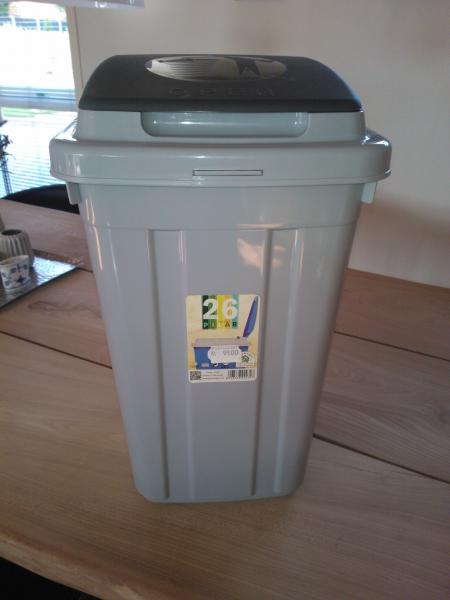 Affaldsspan