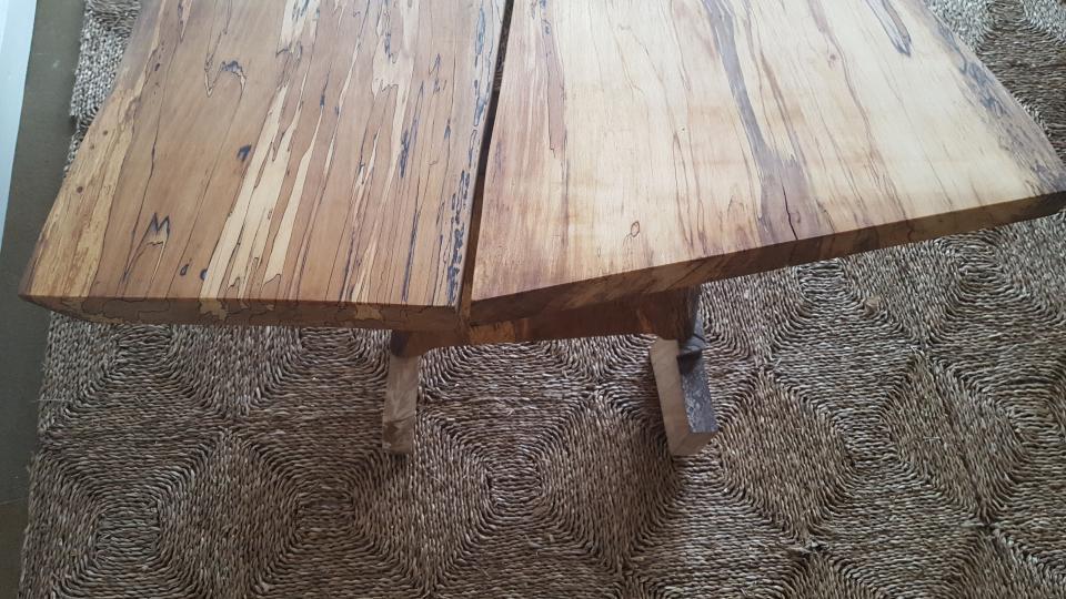 Plankeborde i Anløbet Bøg