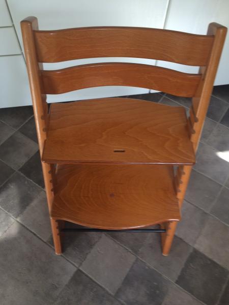 Trip trap stol - Glyngørevej 4 - Trip trap stol uden bøjle sælges - Glyngørevej 4