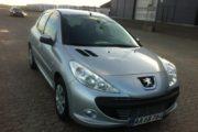 Peugeot 1,4 + hdi 2012