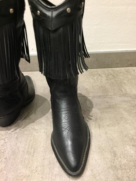 Line dance støvler