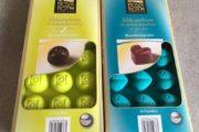 Chokolade forme