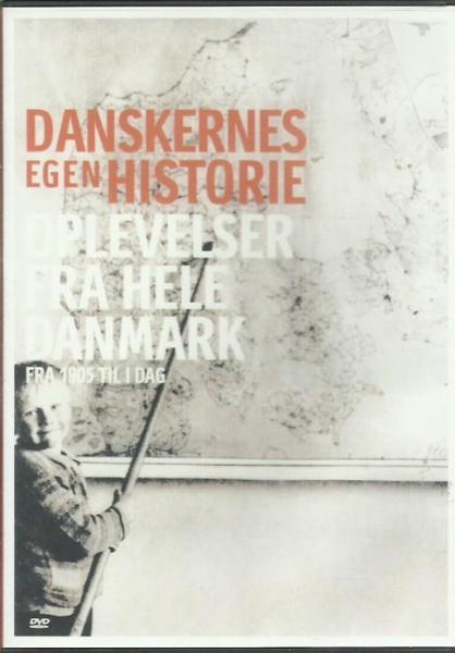 Danskernes egen historie 01