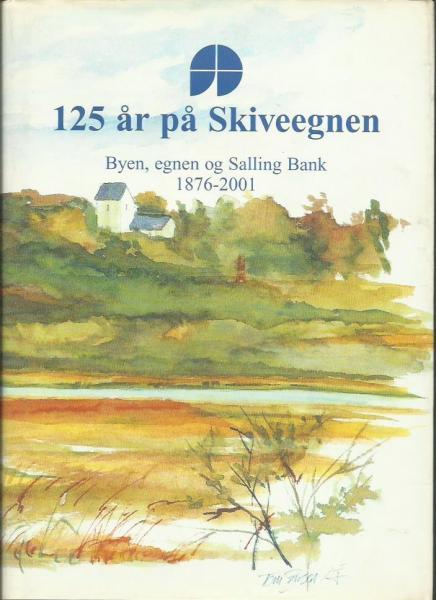 Bøger om Skive-egnen 01