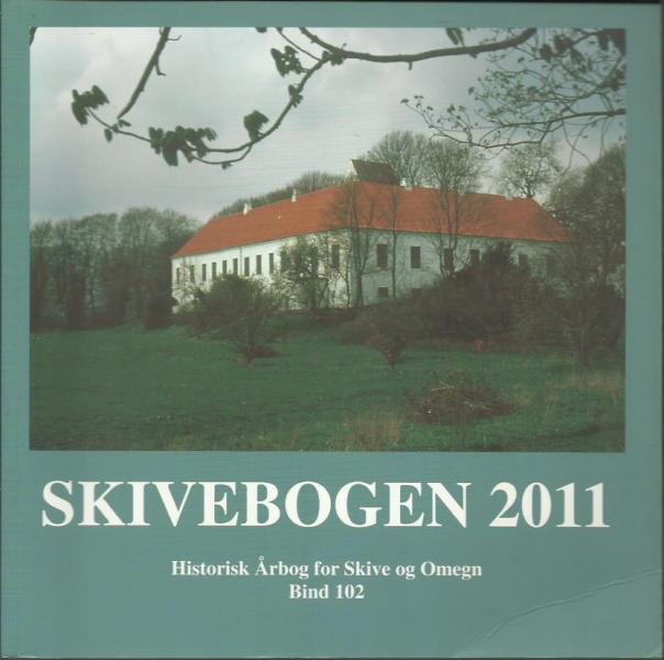 Skivebogen 2009 til 2019