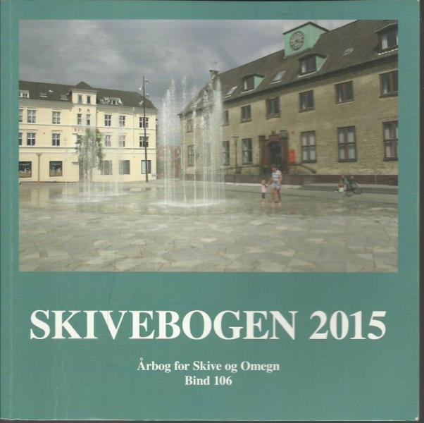 Skivebogen 2009 til 2017