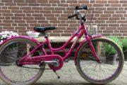 MBK pigecykel