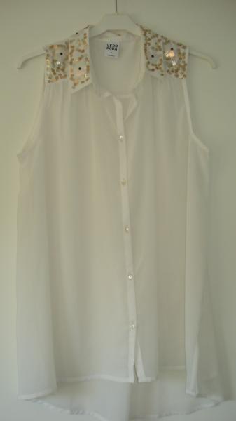 Skjorte fra Vero Moda