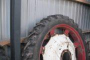 Sprøjtehjul
