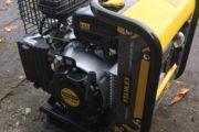 Generator STADLEY SIG 1100