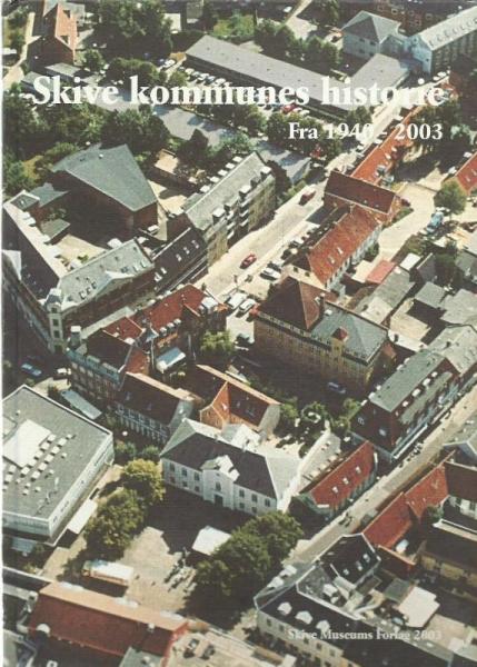 Bøger om Skive-egnen 03