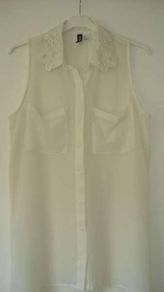 Skjorte fra H&M