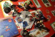 Disney Infinity Spil & platfor