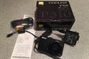 Kamera Nikon CoolPix 310