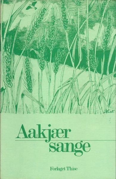Jeppe Aakjær bøger 01