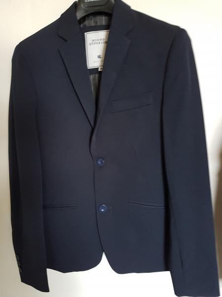 e5e03fb11e6 Blazer mørkeblå køb og salg | Find den bedste pris!