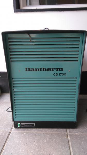 Affugter Dantherm CD1700