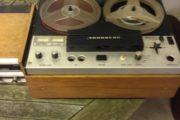 Tandberg radio