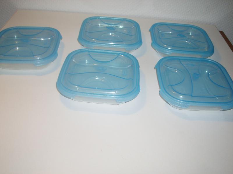 Plastbokse