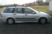 ford forcus 2,0 sælges