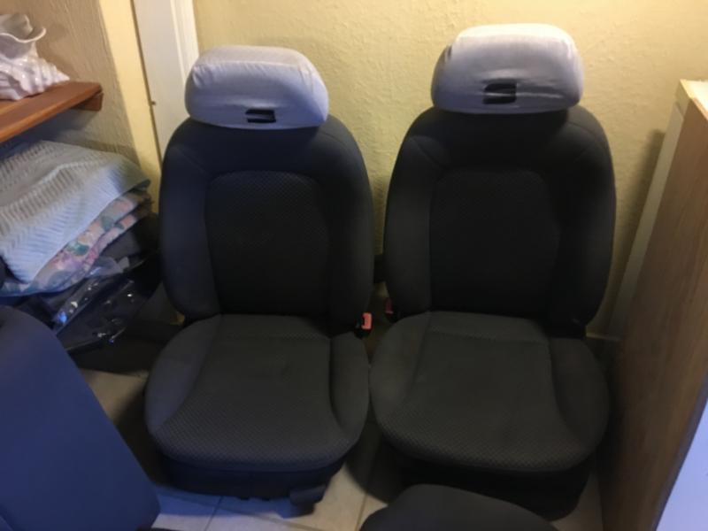 Sæder til Seat leon