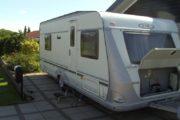 Campingvogn LMC Dominant 520