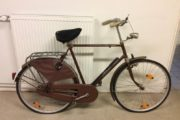 Raleigh cykel