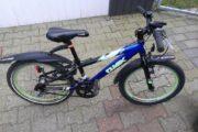 MTB 20″ drenge cykel