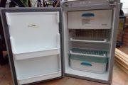 Camping køleskab