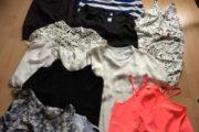 Tøj pakke