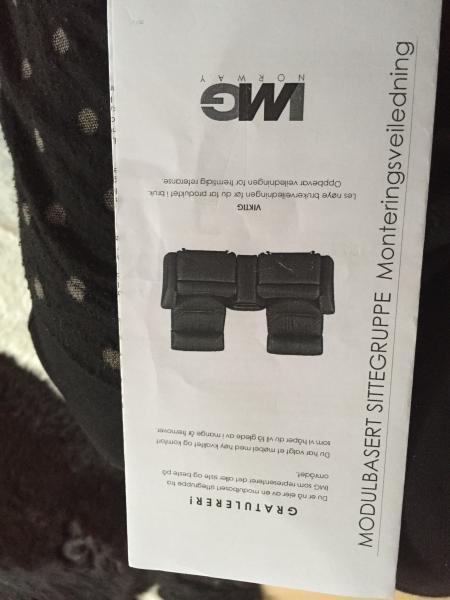 Læderstolene m.motor