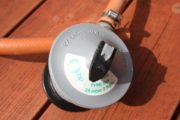 Gasregulator