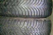Vinterhjul med 89% mønster