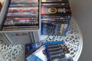 Dvd samling