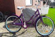 NY MBK cykel